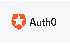 autho logo security